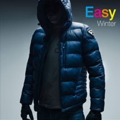 Piumino Blauer Easy Winter