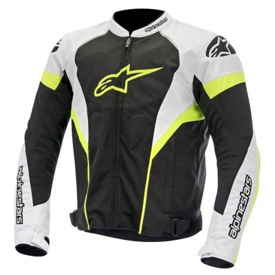 Giacca T-GP PLUS R Air  Man - Fluo